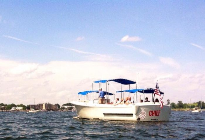 Book a scenic harbor cruise for a break from the boardwalk that takes you out on the water. With so many options, this place is perfect for seaside fun.