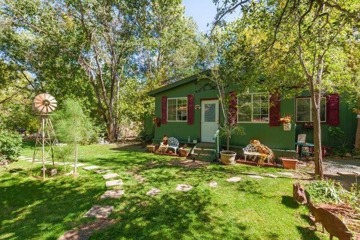 1. Apple Creek Cottages, Prescott