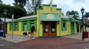 There's A Key Lime Pie Trail In Florida And It's Everything You've Ever Dreamed Of