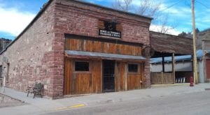 The Tiny Town In Wyoming With The Most Mouth Watering Restaurant