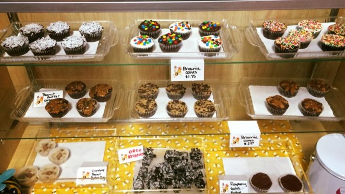 Did we mention they also have delicious homemade treats like fresh fudge, milkshakes, roasted nuts, and cotton candy? Next time you're in Central Florida, be sure to include a visit to this charming shop.