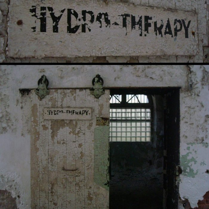 The terrifying ordeals many of the prisoners suffered have led, if you believe in the paranormal, to many of their spirits haunting the prison to this day.