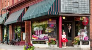 The Tiny Town In West Virginia With The Most Mouthwatering Restaurant