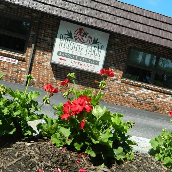6. Wright's Farm Restaurant, Harrisville