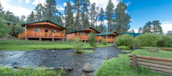 Greer Lodge Resort And Cabins, Greer