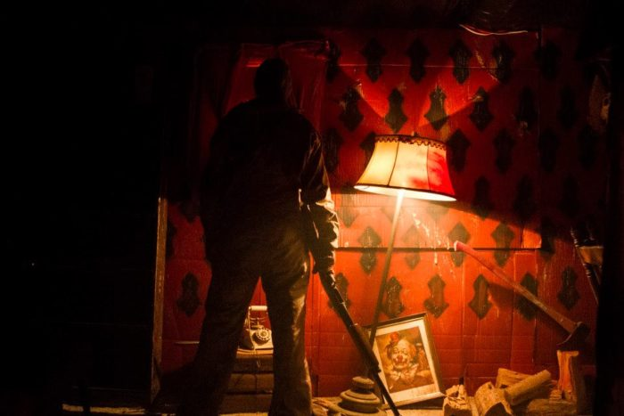 2. The Missoula Haunted House, 1101 South Ave W