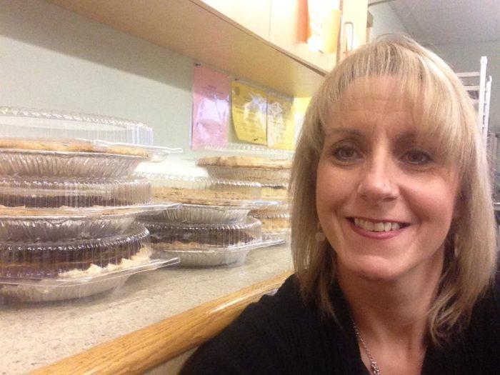 7. Sweet Melissa's Kitchen, Madbury