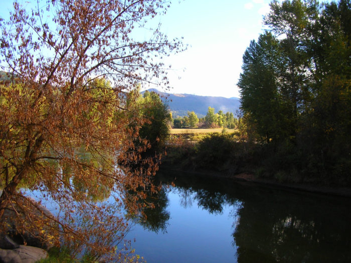 Waterfront Park offers incredible views right from the middle of town, but the best fall foliage can be found with a scenic drive through Blewett Pass on Highway 97 or Tumwater Canyon on Higway 2. Many people also journey up to Lake Wenatchee in search of the perfect fall foliage.