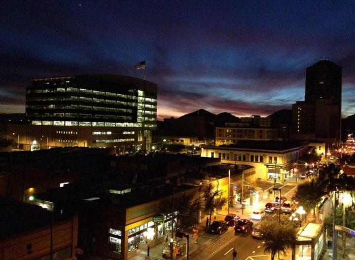 7. Tucson Ghost Tours (Tucson)