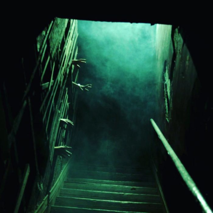 These events have been captured on video and audio equipment over and over. The 126-year-old building seems to be a hotbed of paranormal activity.