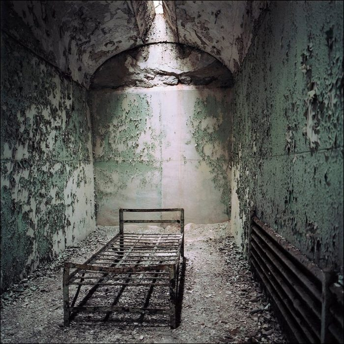Haunted Places In Pa Halloween: Tour This Haunted Prison In Pennsylvania If You Dare