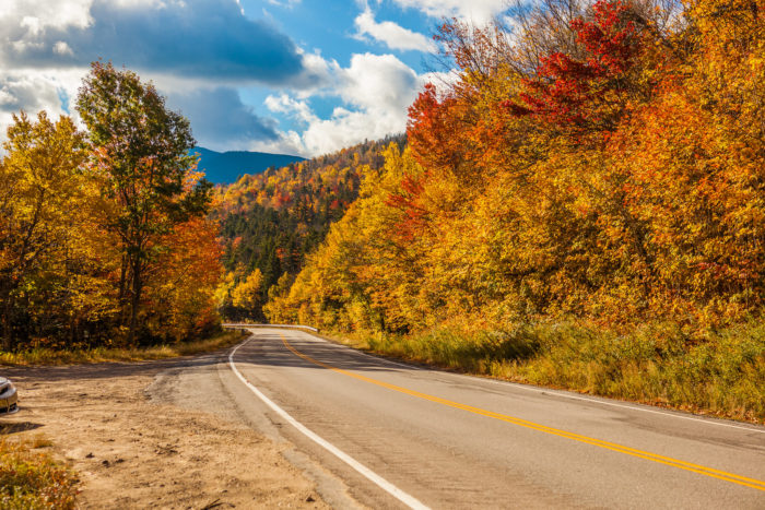 1. Route 116 Scenic Byway