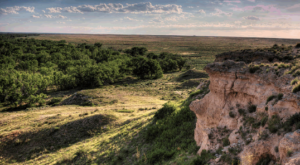 Get Lost In This Breathtaking National Forest In Kansas