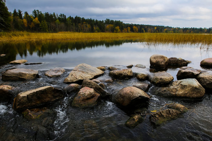 2. Itasca State Park