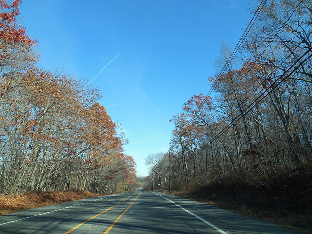 4. Route 6, Scituate