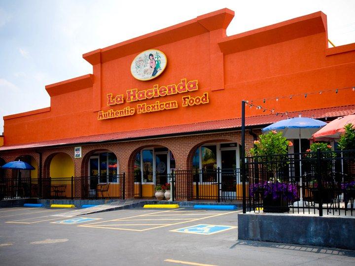 The 10 Best Ethnic Restaurants In Nashville