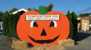 The Ultimate October Destination Is Actually Right Here In Connecticut