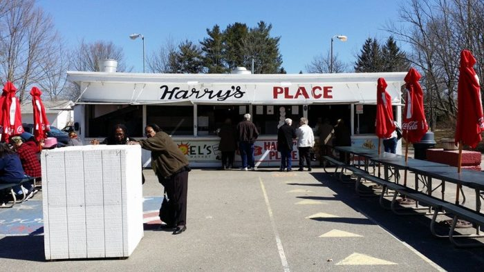 3. Harry's Place (Colchester)