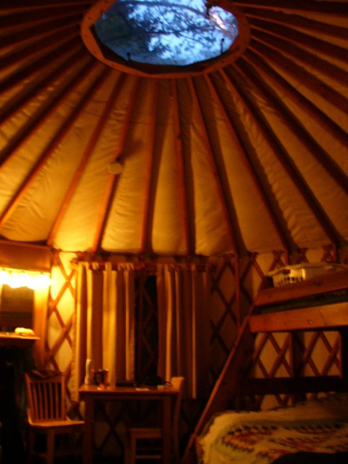 Cape Disappointment Yurts Related Keywords Suggestions