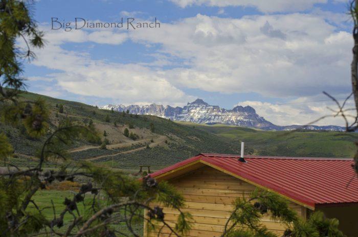 5. Big Diamond Ranch