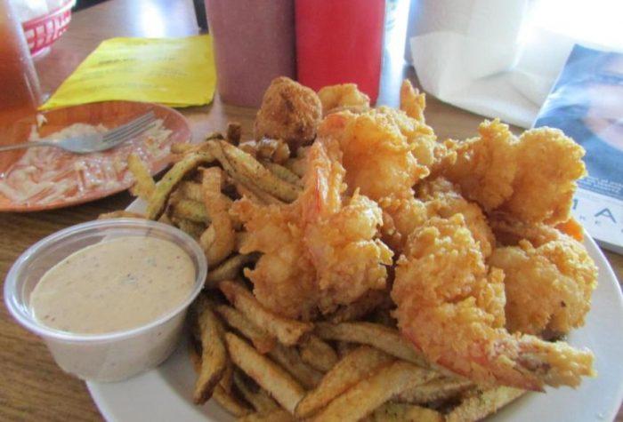 Best Seafood Restaurants Hattiesburg