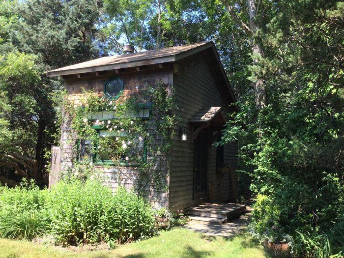 9. Spirit Water Retreat Cottage, West Tisbury