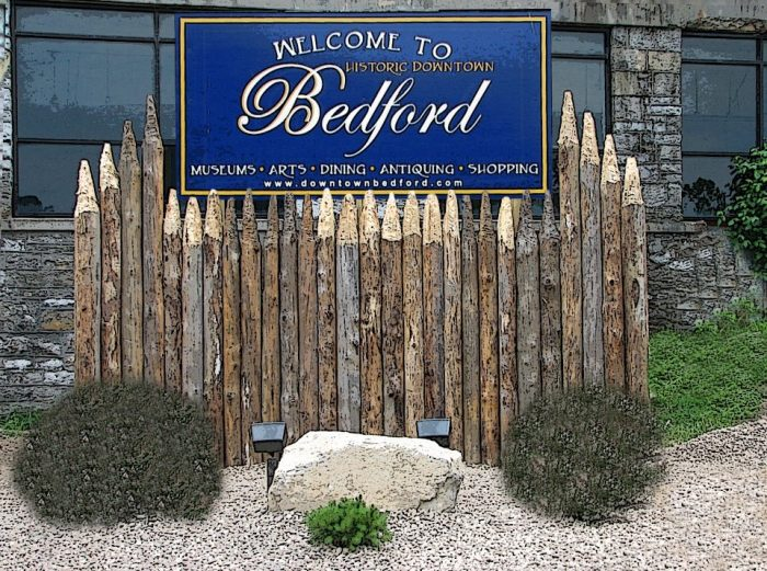 Take the Pennsylvania Turnpike to exit 146 then follow US-220 Business South to downtown Bedford, where you'll discover a quaint, welcoming town.