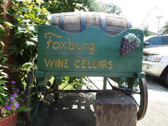 Tour Foxburg Wine Cellars or simply stop by the store, the largest wine tasting and wine outlet store in the state. Foxburg Wine Cellar offers more than 30 different wines.