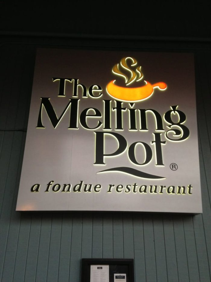 2. The Melting Pot – 125  West Station Square Drive