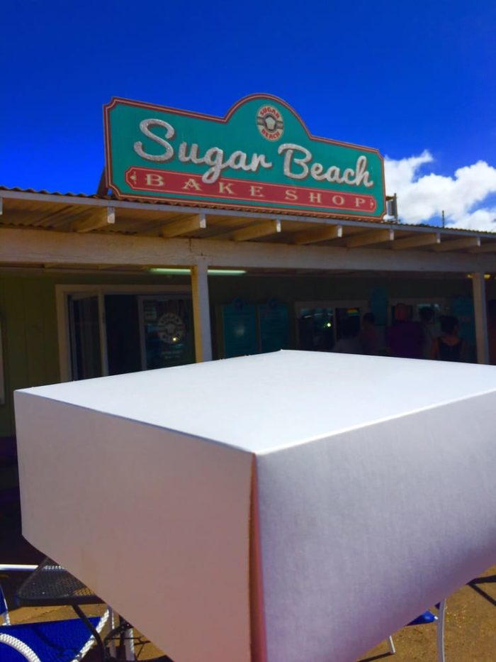 2. Sugar Beach Bake Shop, Kihei