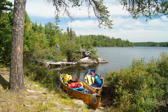To enjoy the lakes, visitors can bring their own canoes and kayaks, or rent some from one of the several outfitters within Ely. You'll also find camping gear, fishing supplies, and anything else you can possibly need for your wilderness trip.