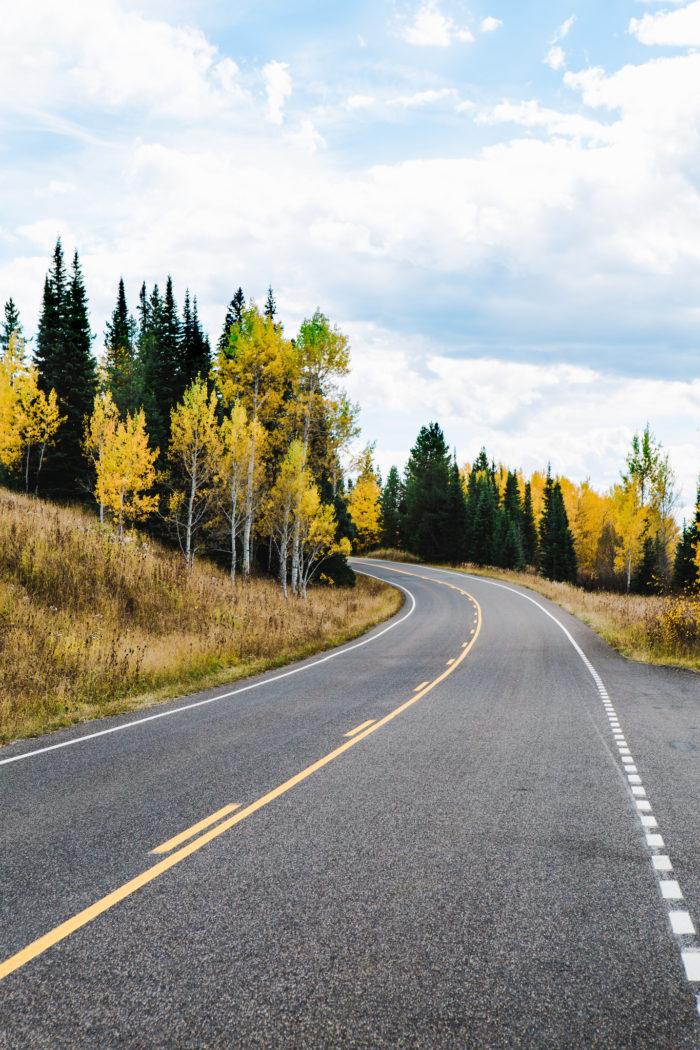 1. Beartooth Highway