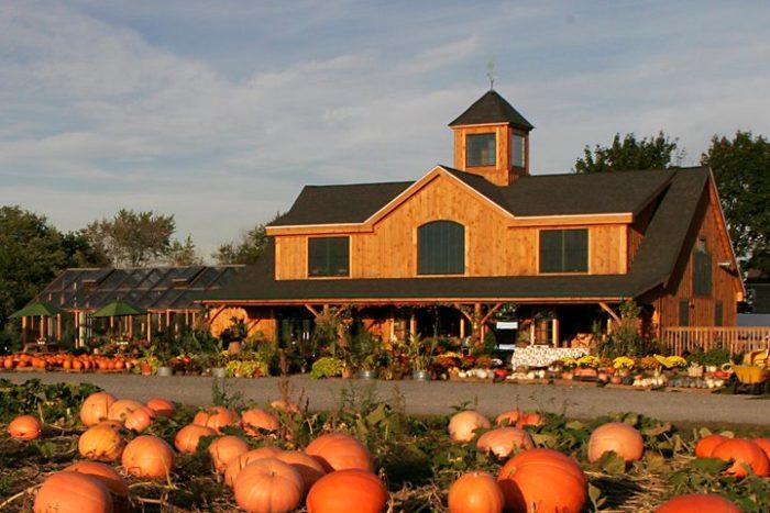 10. Sweet Berry Farm, Middletown