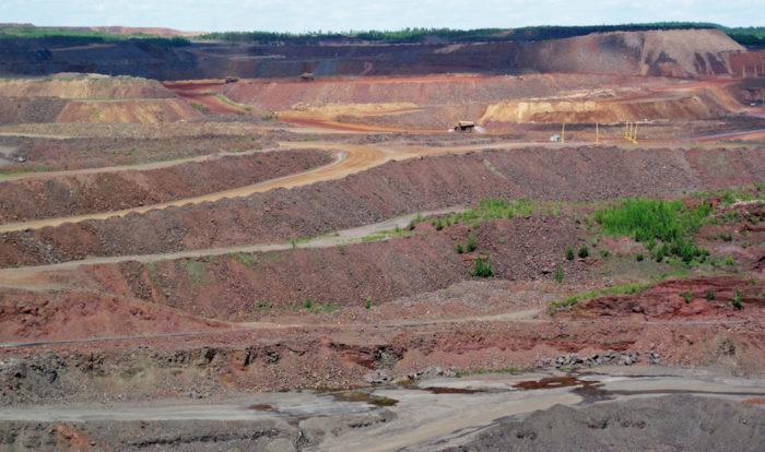 Hull-Rust-Mahoning is still a working mine.