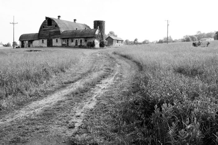 Bethsheba popped up in the Oklahoma prairie after the land became available on September 16,1893.