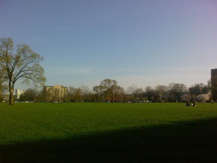 4. Centennial Park