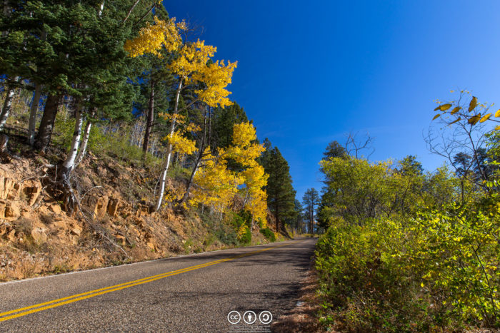 2. Grand Canyon North Rim, State Route 67