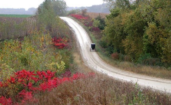 Take A Day Trip To Lanesboro Minnesota This Autumn