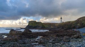 The 11 Most Beautiful Hidden Gems On The Oregon Coast