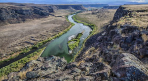 This Hidden Destination In Idaho Is A Secret Only Locals Know About
