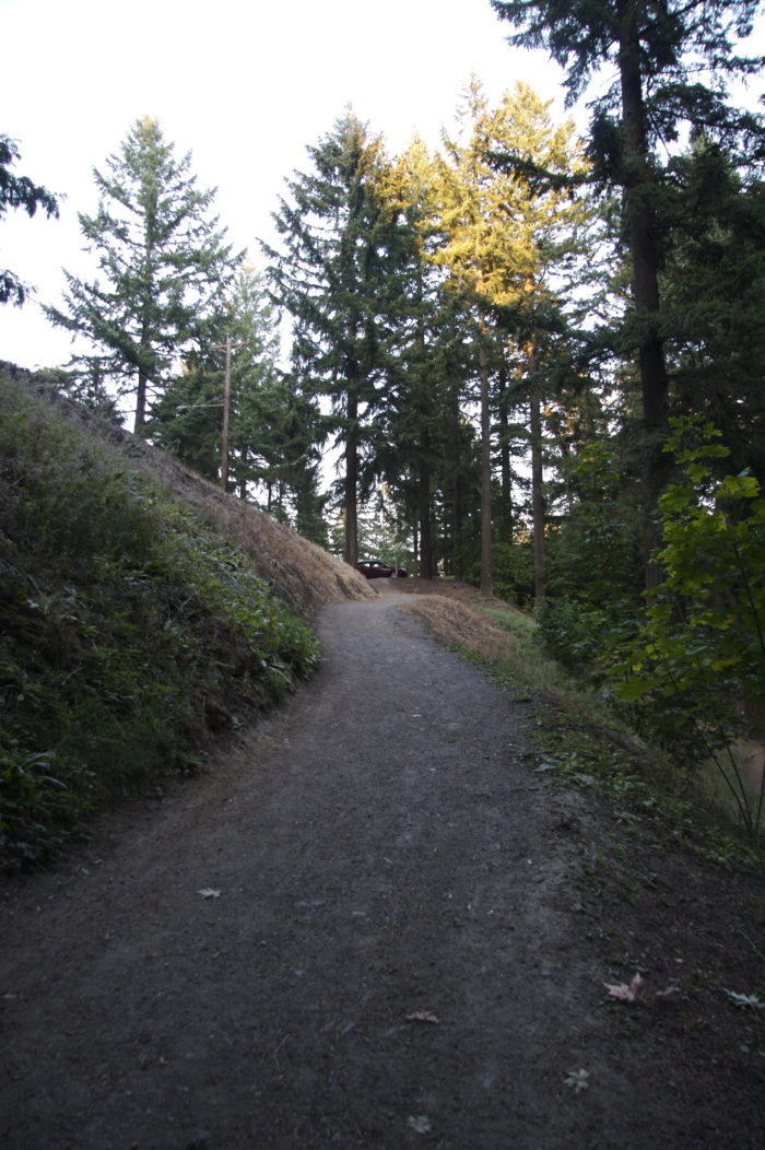 5. Take A Hike