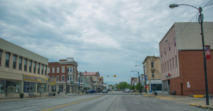 Today, the tiny city covers a total area of  just 2.28 square miles and is home to a population of approximately 5,098.