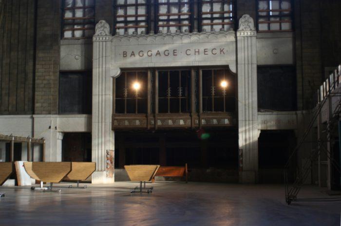 9. Buffalo Central Terminal - Buffalo