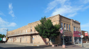 It's Impossible To Drive Through This Delightful South Dakota Town Without Stopping