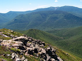 So, next time you're feeling adventurous, pack your bags and head for a day of hiking into the Pemigewasset Wilderness Area, one of the most remote, isolated spots in New Hampshire.