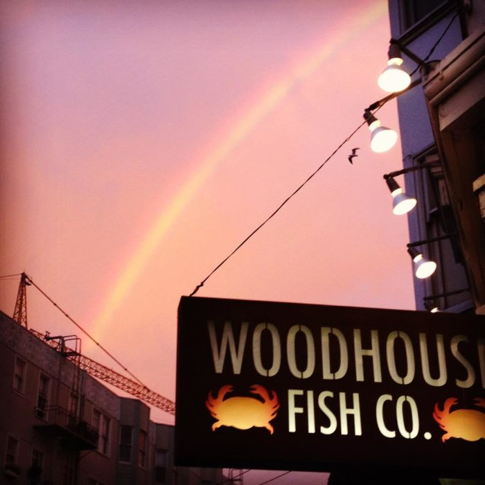 12. Woodhouse Fish Company, San Francisco