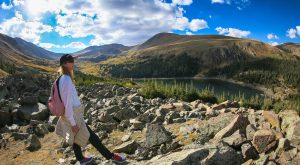 There's A Lake Trail Near Denver And It's Everything You've Ever Dreamed Of