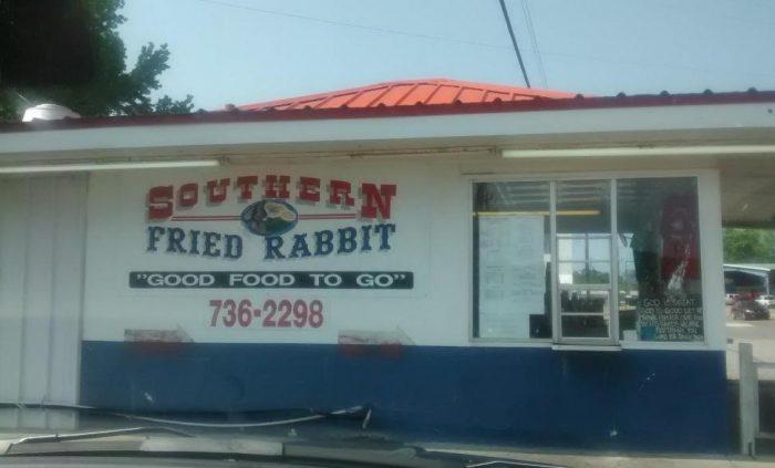 2. Southern Fried Rabbit, Columbia