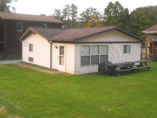 4. Ohiopyle Lodge