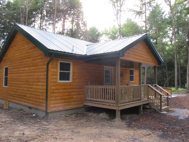 10 of the best cabins for a fall vacation in pennsylvania for Cozy cabins pa